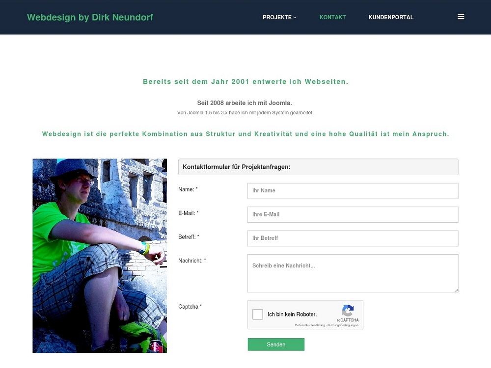 Version 4 ab 03/2020 (Joomla 3.x)